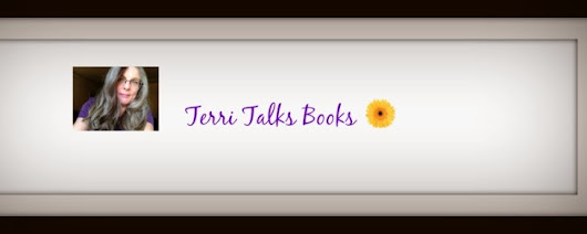 Introducing Terri Talks Books!