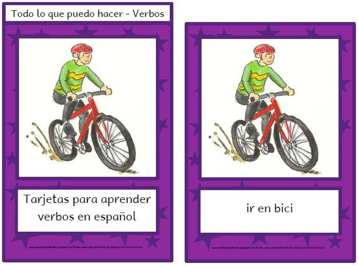 drachenst bchen flashcards auf spanisch. Black Bedroom Furniture Sets. Home Design Ideas
