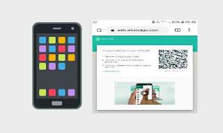 Cara Menggunakan Whatsapp Web Di Hp Dengan Mudah