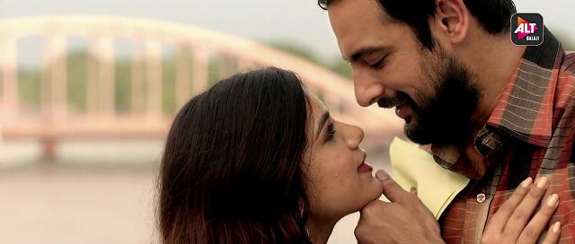 Apharan Season 1 Hindi 720p HDRip