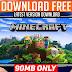 Minecraft Pocket Edition 2019 Latest Version (90Mb)
