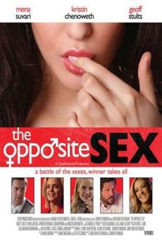 Baixar Filme O Sexo Oposto Torrent Grátis