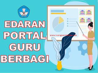 Portal guru berbagi