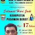 SMK IT Agus Susanto Mengucapkan Selamat HUT Pasbar Ke-17