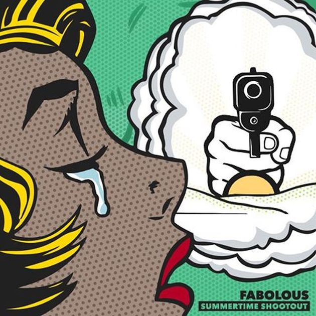 Mixtape: Fabolous - Summertime Shootout