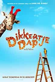 My Giraffe 2017 Hindi Dubbed 480p