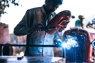 Basic iron and steel laborers