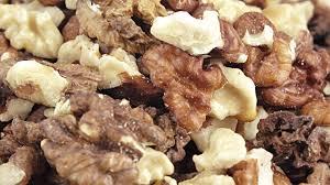 walnut foods