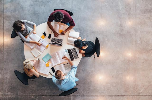 ebucon, coaching, studenten, ondernemers