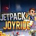 تحميل لعبة Jetpack Joyride MOD للأندرويد