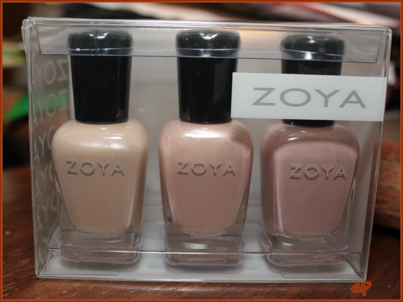 The one with Zoya\'s Touch collection! Picture Heavy | Confessions of ...