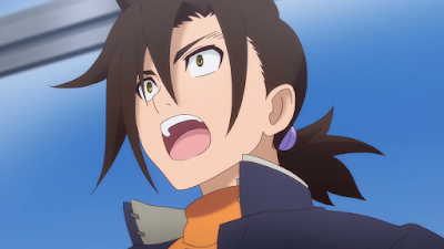Yuragi-sou no Yuuna-san Episode 3 - 4 Subtitle Indonesia