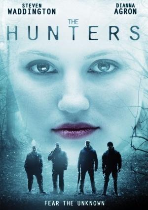 Baixar Torrent The Hunters Download Grátis