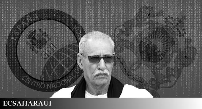 ⚫ España frustró un peligroso complot contra la República Saharaui y su presidente, Brahim Ghali.
