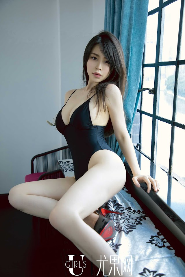 [UG] U399 Yuri - Asigirl.com - Download free high quality sexy stunning asian pictures