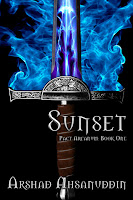 Guest Review: Sunset by Arshad Ahsanuddin