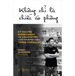 Không Chỉ Là Chiếc Áo Phông ebook PDF-EPUB-AWZ3-PRC-MOBI