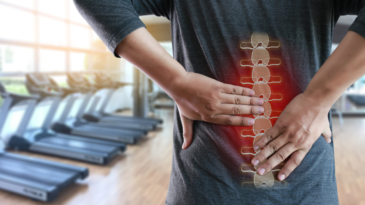 [RESEARCH] Evaluation Is Treatment for Low Back Pain - themanualtherapist.com