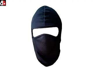 Polusi udara di jalan raya memang sudah mengkhawatirkan 10 Merk Masker Motor Terbaik Keren Anti Polusi dan Debu Terbaru
