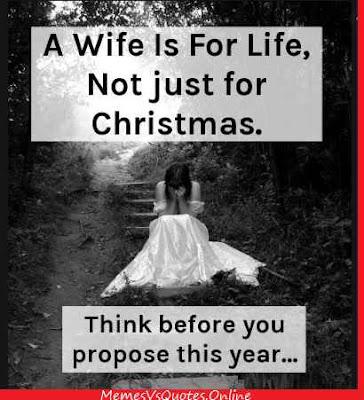 Wife Memes Love
