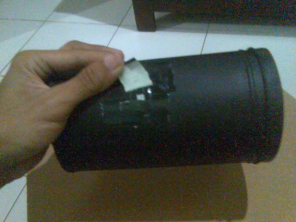 Bermain Dengan Kamera Lubang Jarum (Pinhole)