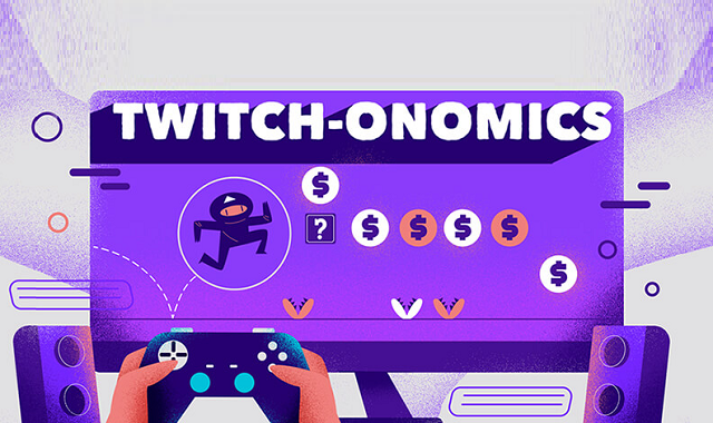 Which Twitch streamers earn the most?