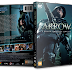 Arrow: A Quinta Temporada Completa DVD Capa