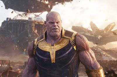 Film Terlaris Sepanjang Masa Avengers: Infinity War