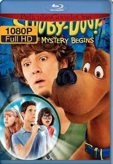 Scooby Doo 3: Comienza El Misterio  [2009][1080p BRrip] [Latino-Inglés] [GoogleDrive] LaChapelHD