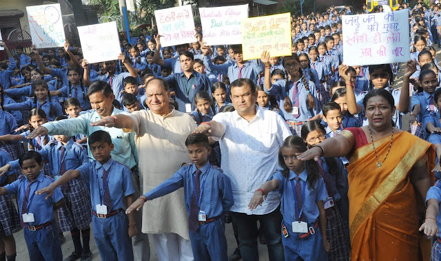 rally-against-china-doon-bharti-public-school-sehatpur-faridabad