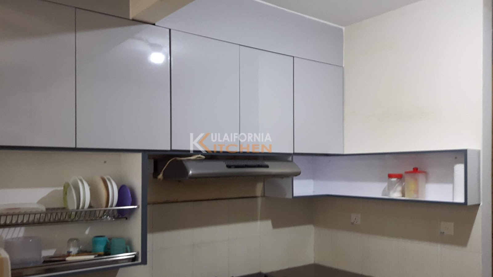 Johor Furniture And Kitchen Cabinet