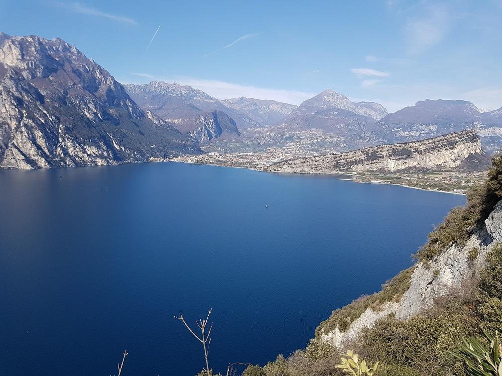 Alto Lago Di Garda Itinerario E Cosa Vedere