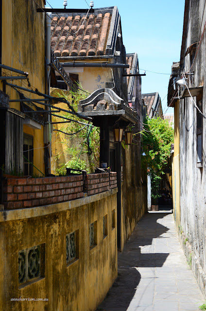 The Streets of Vietnam