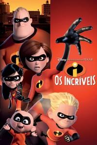 Os Incríveis (2004) Dublado 1080p