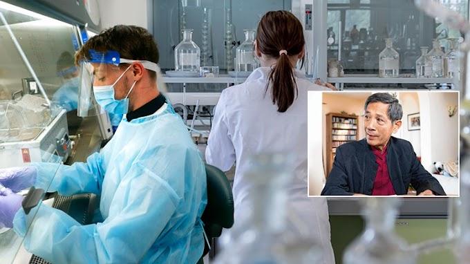 Γερμανία: Καθηγητής μικροβιολογίας διαφωνεί με τα μέτρα κατά του κορωνοιού - Επιστολή στην Μέρκελ