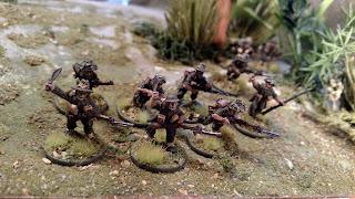 Warlord Games Gurkas