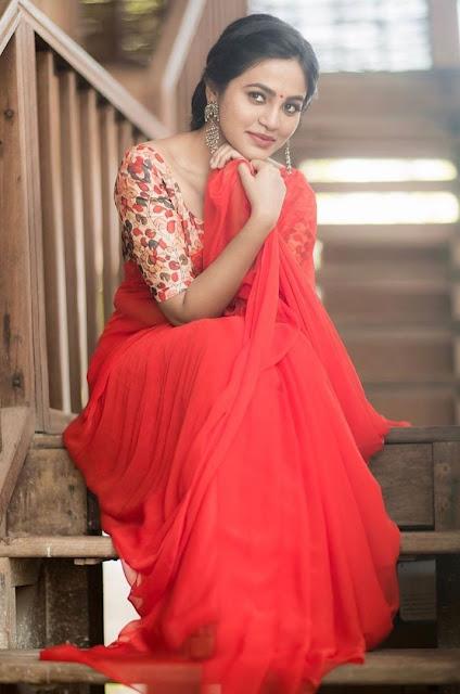 Bhavani Sree Photos