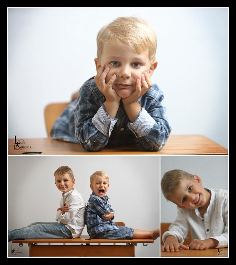 séance photo d'enfant à domicile Angers
