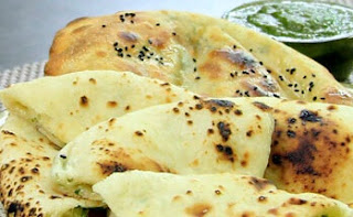 Chese Naan Recipe