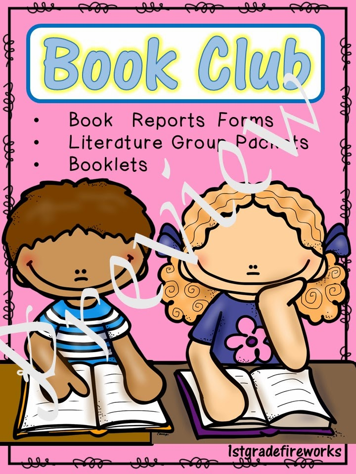 Book Club New cover