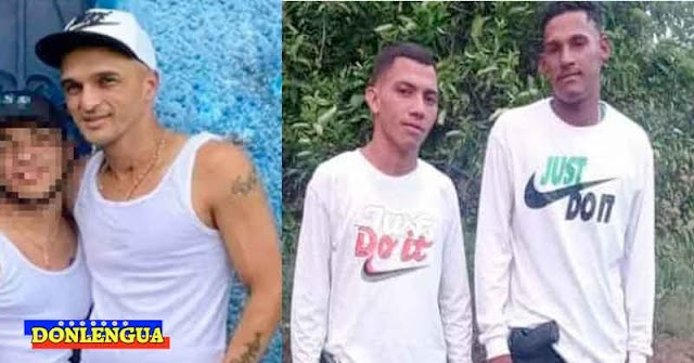 Erick La Lacra fue abatido por el CICPC durante un tiroteo en Anzoátegui