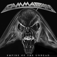 [2014] - Empire Of The Undead [Digipack]