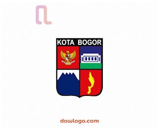 Logo Kota Bogor Vector Format CDR, PNG