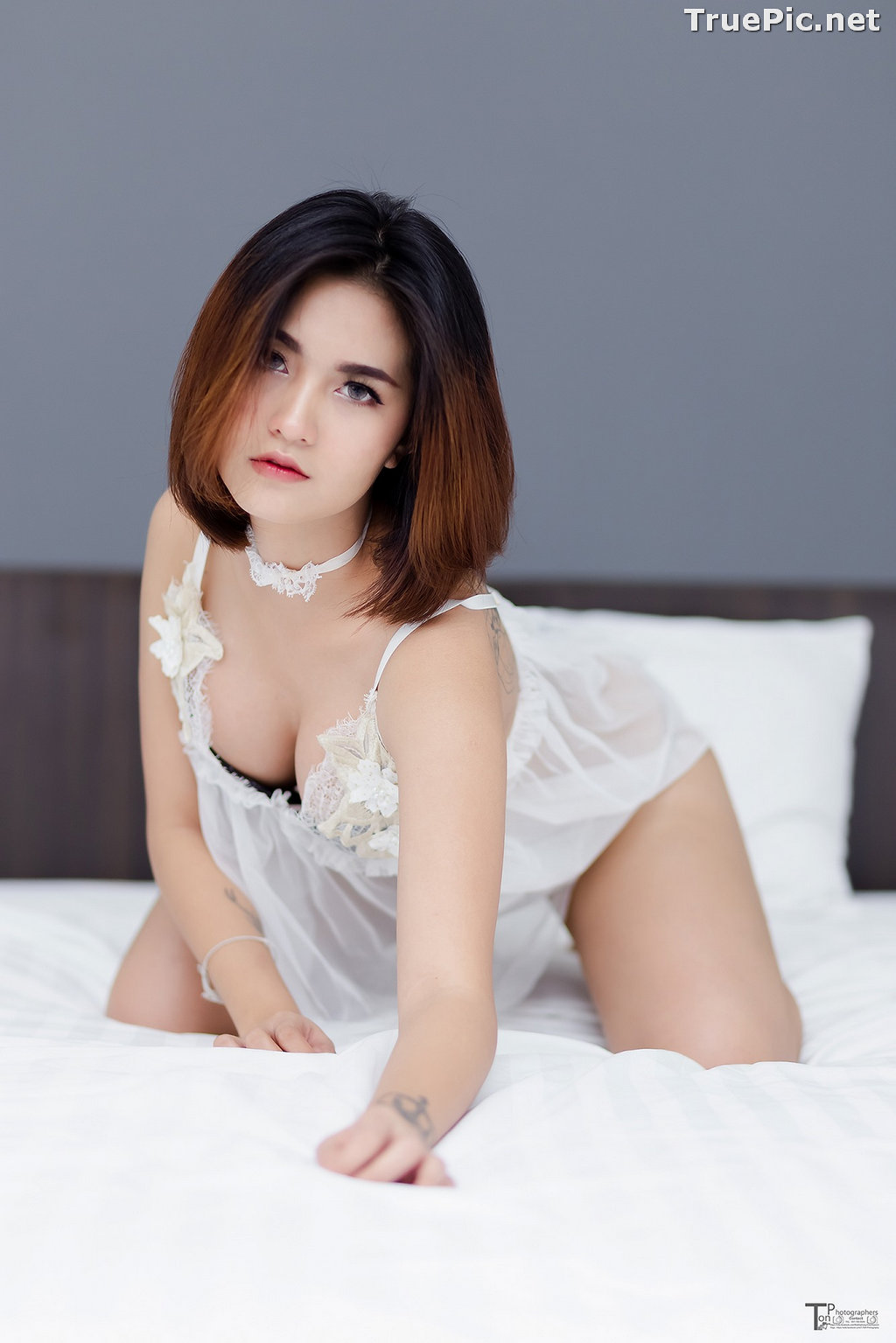 Image Thailand Sexy Model - Witsutar Ruechar - Beautiful Young Lady - TruePic.net - Picture-4