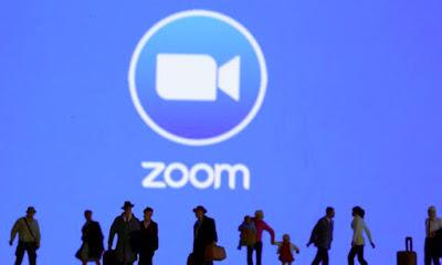 Zoom kini menyediakan layanan email