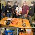 Video: Fiscalía de Valverde y DNCD ocupan 118 porciones de drogas en Cañeo-Esperanza