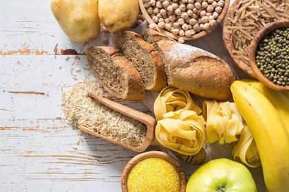 Sumber Karbohidrat yang Lebih Sehat dari Nasi