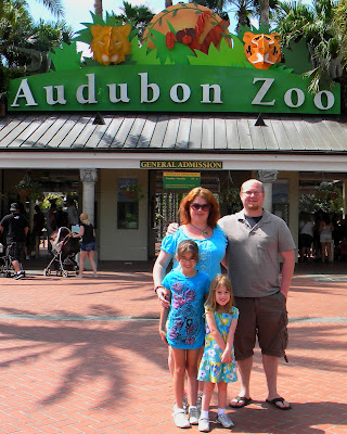 11 Tips for Visiting the Audubon Zoo