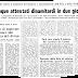 22 maggio 1978: la prima bomba Mpr al ministero di giustizia