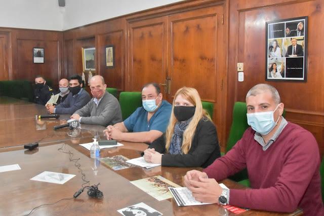 COVID-19: Nuevos horarios y disposiciones para cargas-descargas de mercaderías en Pehuajó